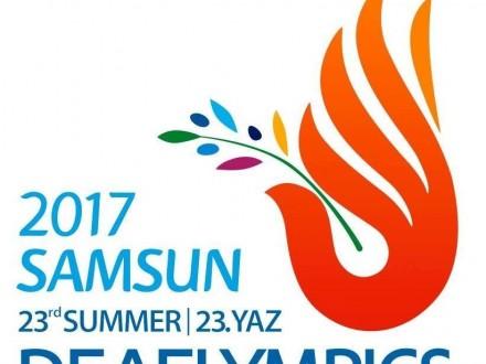 Україна найбільш чисельною заявкою в історії виступить на Дефлімпійських іграх-2017
