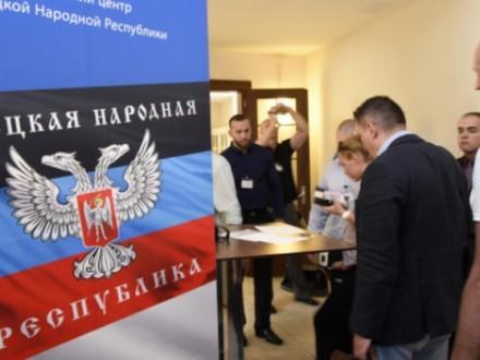 Захарченко «здивується»: вЧехії суд ліквідував скандальне «представництво ДНР»