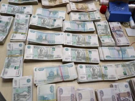 Причетний до фінансування тероризму тіньовий центр викрили у Сумах