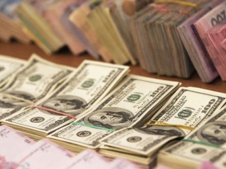 Курс валют на3 липня: ціна навалюту падає