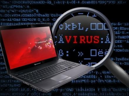 СБУ заявила про причетність спецслужб РФ до атаки вірусу Petya.A