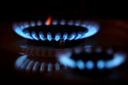 Украина вдвое увеличила импорт газа всравнении с прошедшим годом