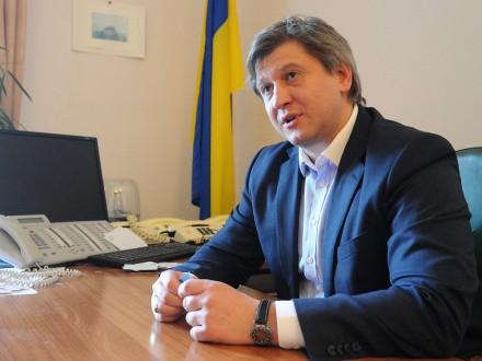МВФ дасть Україні новий транш нераніше осені - Bloomberg