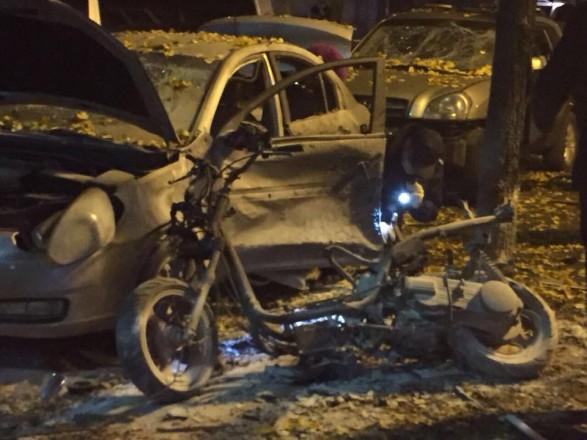 ... Вибухівку на місці теракту у Києві підірвали дистанційно 0769266d76f9c