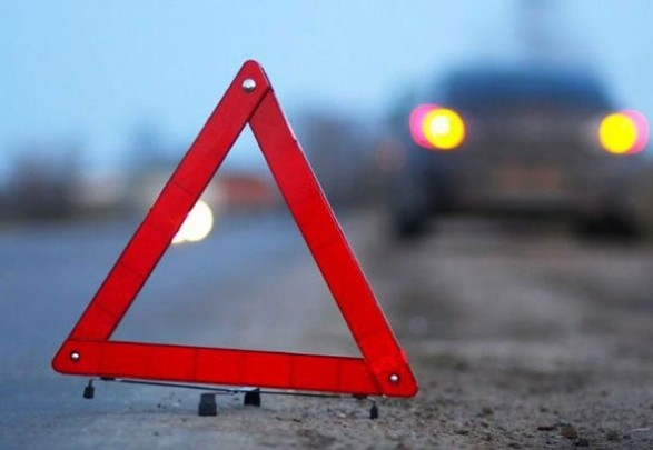 УМЗС уточнили кількість загиблих українців ваварії мікроавтобуса та лісовоза