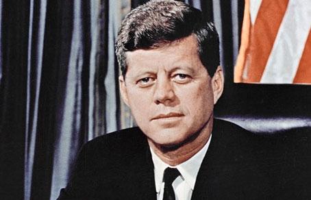 Уряд США розсекретив документи про вбивство Кеннеді, щоправда невсі