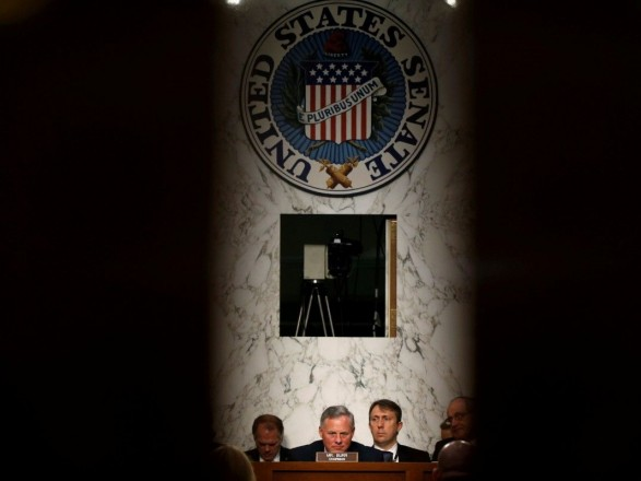 Мюллер висунув перші обвинувачення щодо втручання Росії увибори США