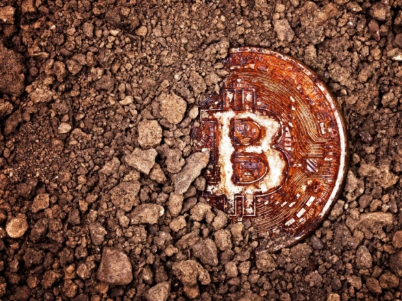 Курс Bitcoin знову б'є рекорди