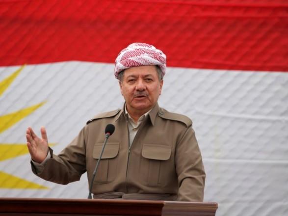 Десятки людей штурмували парламент Іракського Курдистану