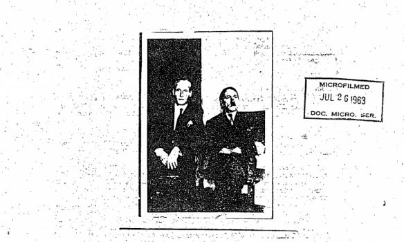 ЗМІ: Розсекречені архіви ЦРУ підтверджують, що Гітлер непокінчив життя самогубством
