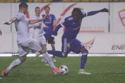Динамо забезпечило собі єврокубкову весну, здобувши перемогу над Янг Бойз