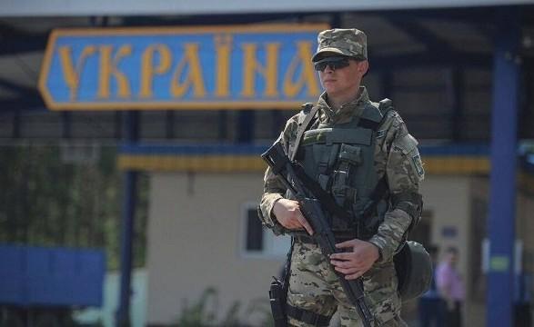 Україна посилила контроль накордоні зРосією