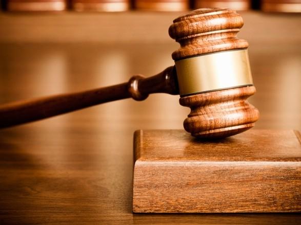 Суд зобов'язав носити електронний браслет третього фігуранта справи «про рюкзаки» Литвина