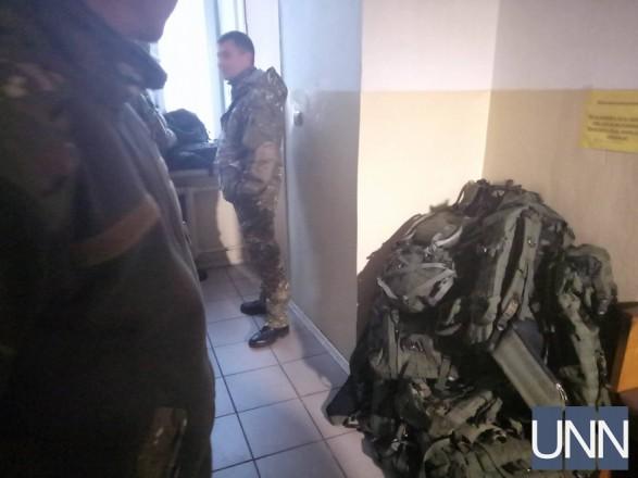 САП: Частину «рюкзаків Авакова» пошили у в'язницях за60-130 грн