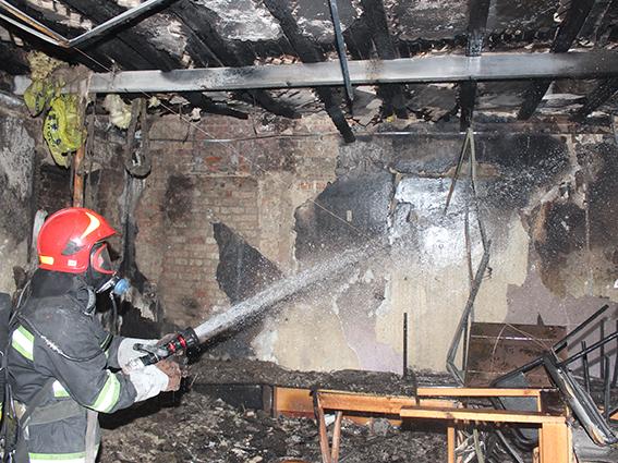 УХмельницькому сталася пожежа вреабілітаційному центрі. Врятовано 38 дітей