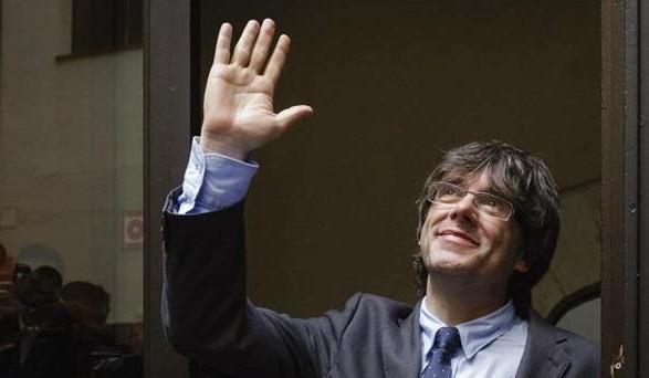 В Іспанії суд пригрозив Пучдемону ордером наарешт