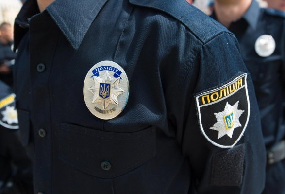 Милиция задержала водителя маршрутки, который сбил насмерть супругов вКиеве