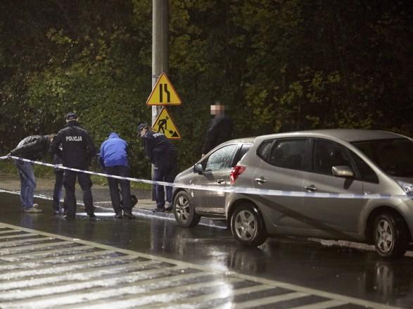 Українець, який вбив свого земляка уПольщі, зізнався ускоєнні злочину