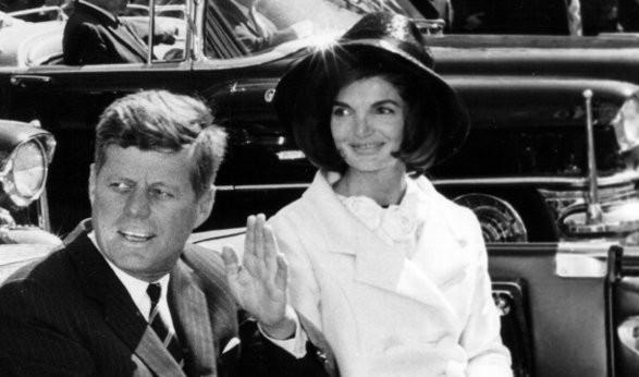 zik.ua У США опублікували ще майже 700 документів щодо вбивства Кеннеді 832debc73d3c5