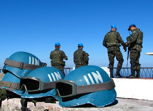 Волкер дав Україні пораду помиротворцях ООН наДонбасі