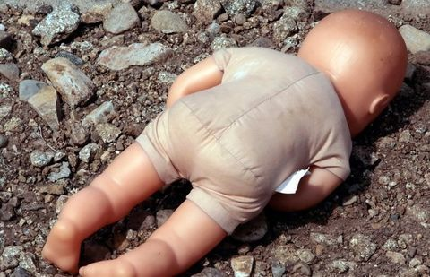 НаЛьвівщині насмітнику знайшли тіло немовляти