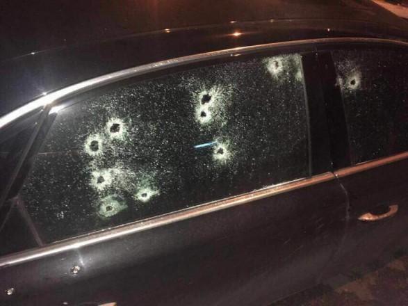 Стала известна личность водителя Audi, расстрелянного в Харькове