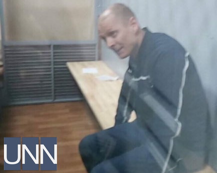 Адвокат Юдаева заявил, что пока в здании суда искали взрывчатку, его подопечного избили