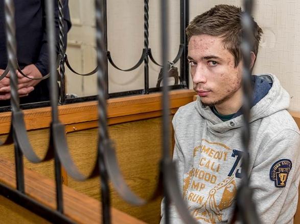 Ув'язненому вРосії Грибу відмовили вдомашньому арешті