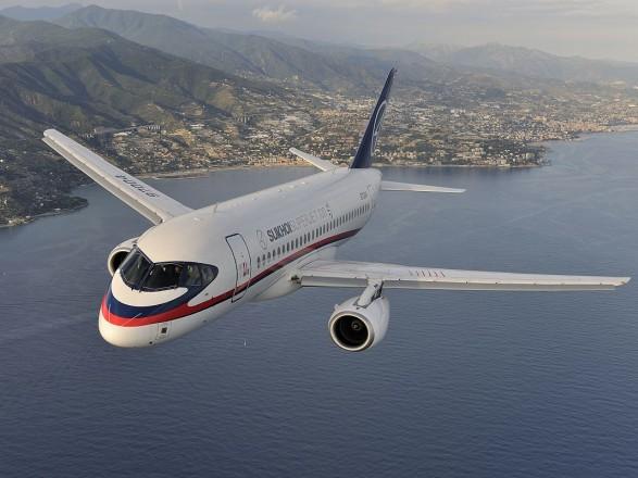 РФ иИталия договорились опоставках самолетов SSJ100 вЕвропу