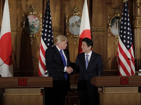 Трамп: Эра «стратегического терпения» вотношении КНДР завершилась