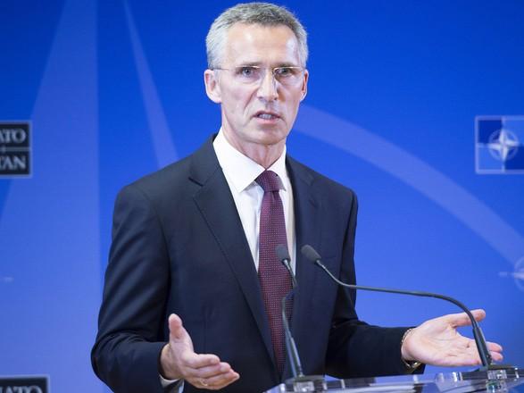 НАТО створює Центр кібероперацій, щостане частиною військових потужностей