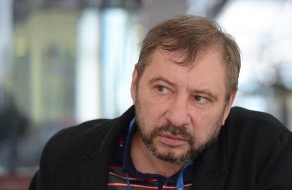 Журналіста «РИА Новости» Виноградова зняли зпоїзда і непустили доУкраїни