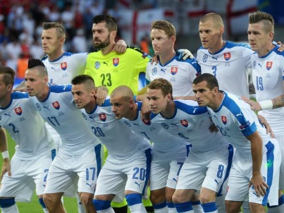 Головний наставник збірної Словаччини Ян Козак на майбутні два товариські  поєдинки (в тому числі з Україною) викликав 24 футболістів baa79db2f7b7e