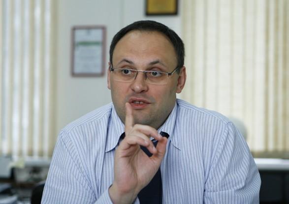Каськіва не відпустять під заставу у160 тис. грн— ГПУ