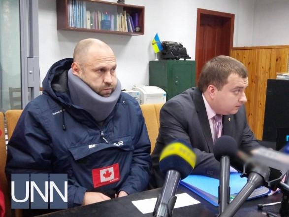 ДТП вХаркові: заарештували водія Touareg