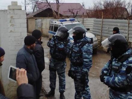 МЗС вимагає від російської влади припинити репресії вокупованому Криму