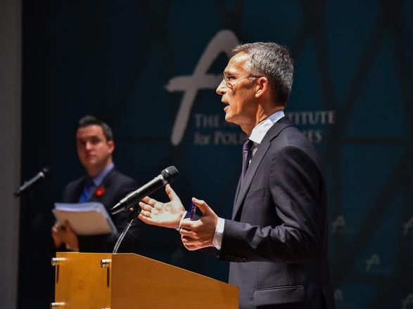 НАТО створить дві нові штаб-квартири