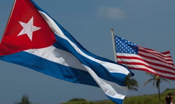 Мінфін США посилив санкції проти Куби