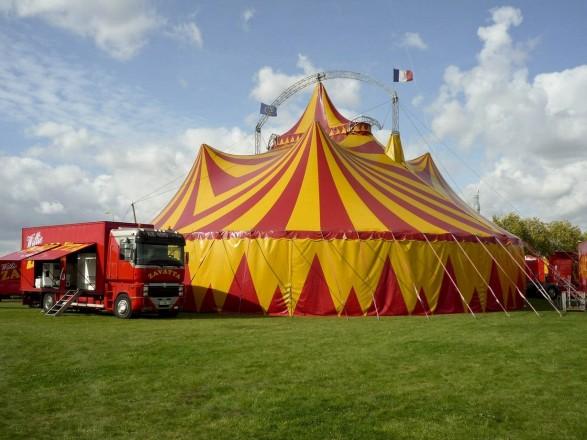 Столичні дітлахи можуть забути про тварин упересувних цирках