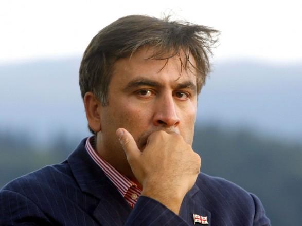 УДПСУ спростовують «затримання» сина Саакашвілі у«Борисполі»