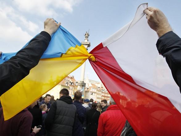 Польша: Заявления столицы Украины неспособствуют стратегическому партнерству