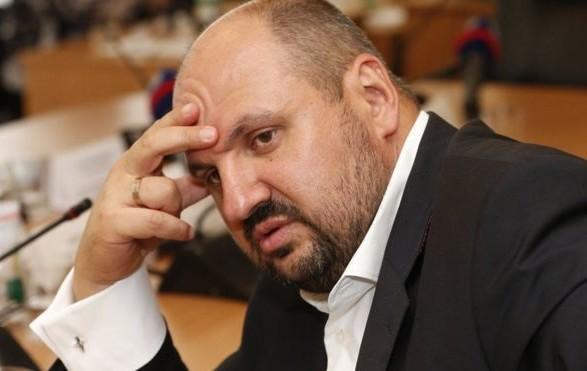 Суд арестовал средства Розенблатта в немецком банке