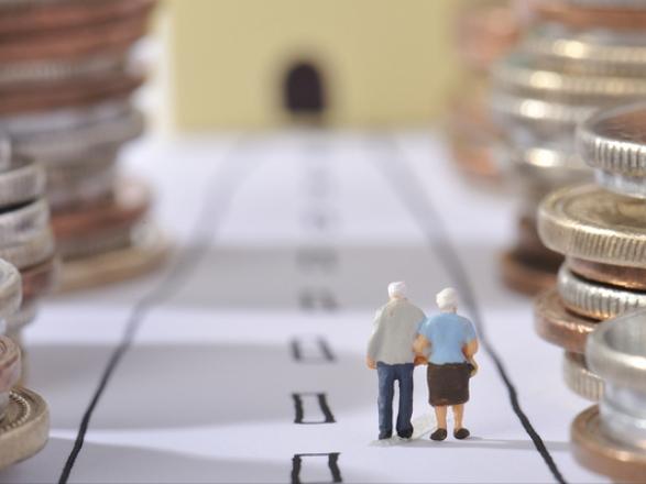Стало известно количество пожилых людей , получающих выплаты заграницей