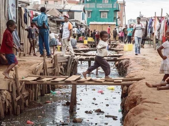 НаМадагаскарі спалахнула масштабна епідемія смертельної хвороби