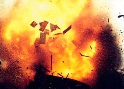 «Ф-1 під подушкою»: УЧеркасах вибухнула граната вбудинку
