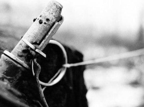 НаДонбассе около линии разграничения умер мирный гражданин