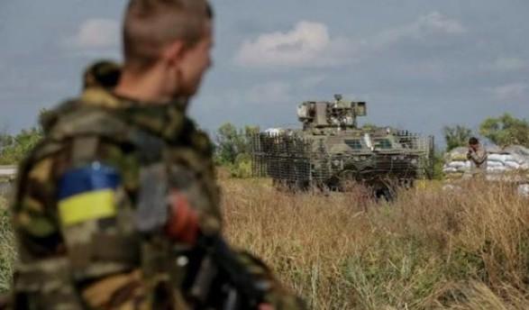 Бойовики обстрілюють населені пункти із важкої артилерії, є поранені — Доба вАТО