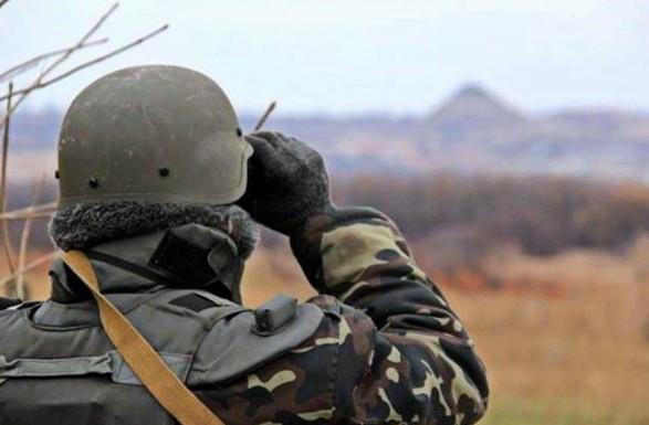 Бойовики задобу 33 рази обстріляли сили АТО, є пораненні - штаб
