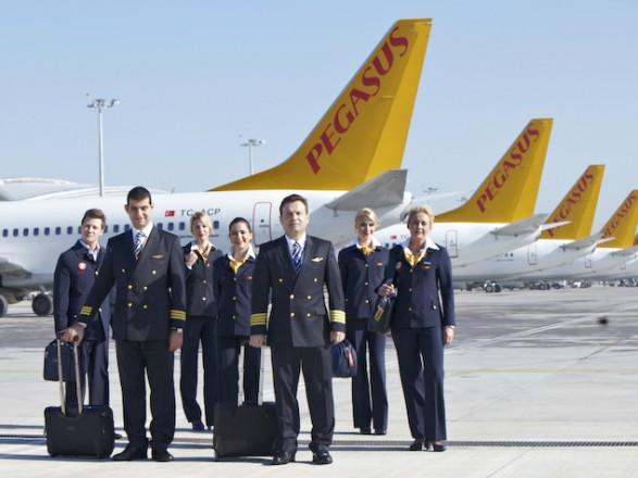 Pegasus Airlines хоче зайти наукраїнський ринок авіаперевезень