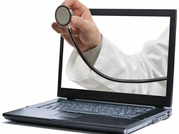 Рада прийняла закон про інтернет-консультації лікарів для мешканців сіл